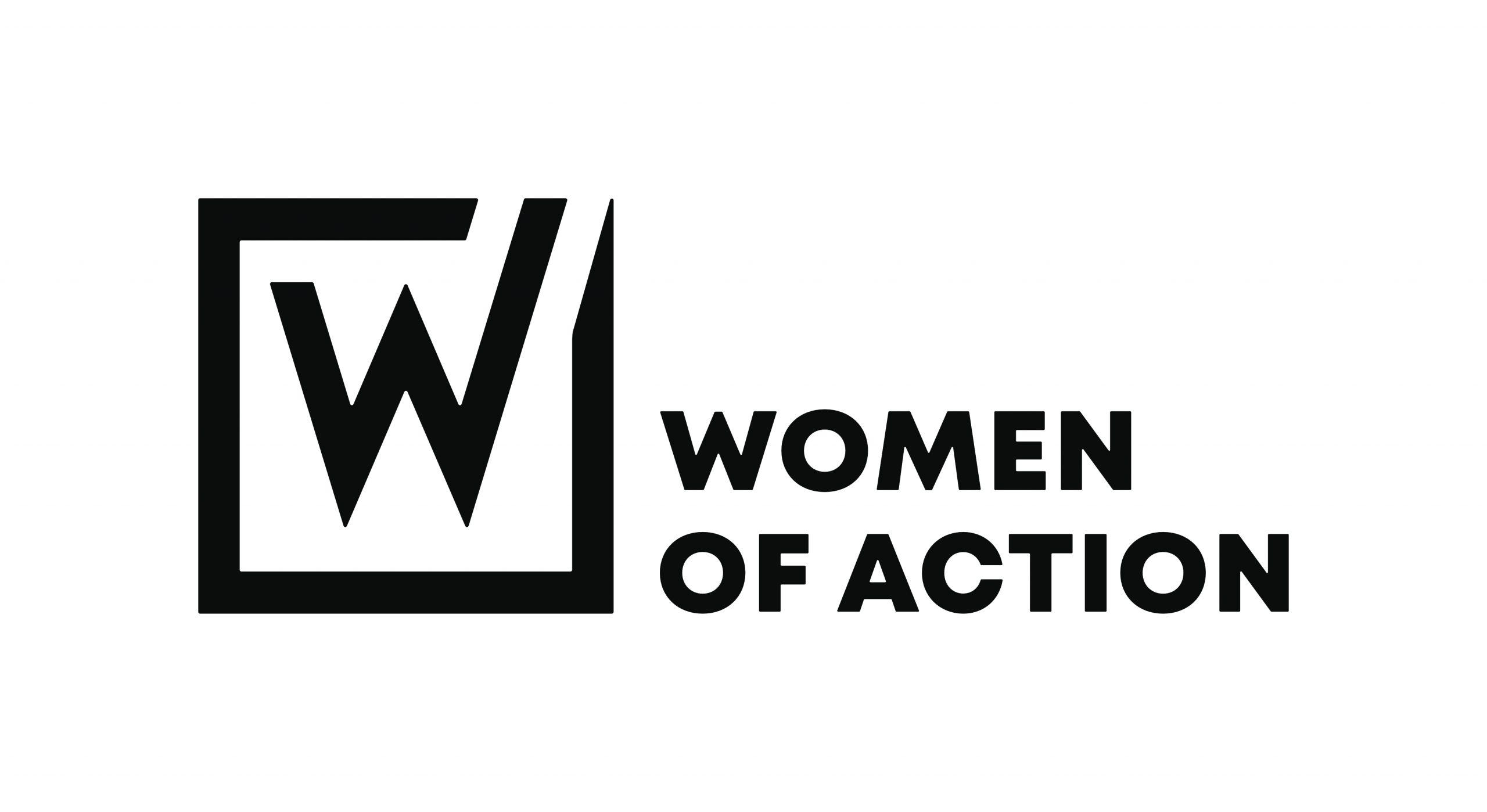 Women of Action || Winston-Salem, NC
